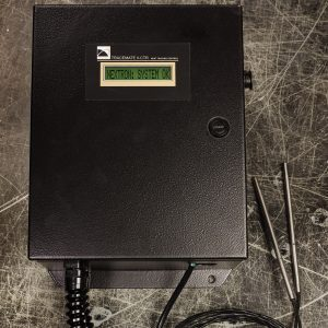 TraceMate II-CTR Dual-Circuit Controller